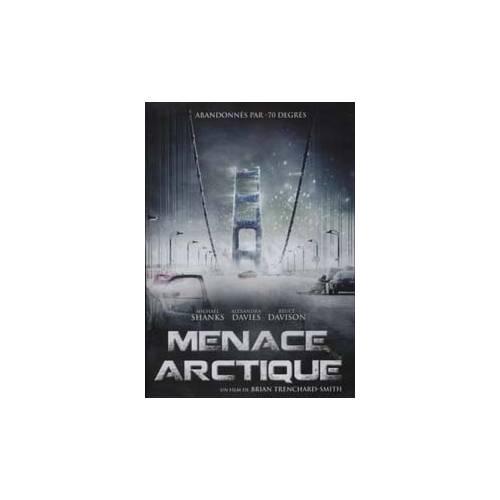 DVD - MENACE ARTIQUE