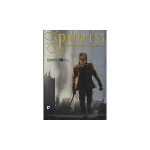DVD - PRINCESS