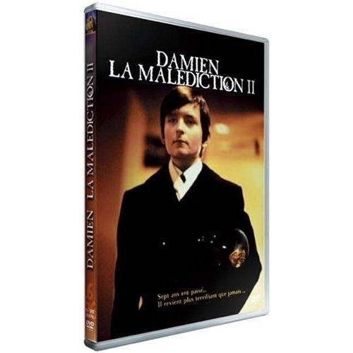 DVD - DAMIEN, LA MALÉDICTION 2