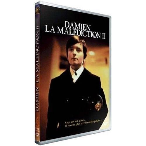 DVD - DAMIEN, LA MALÉDICTION 2