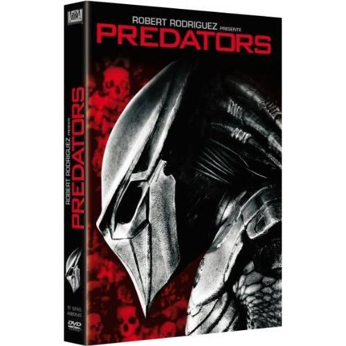 DVD - PREDATORS