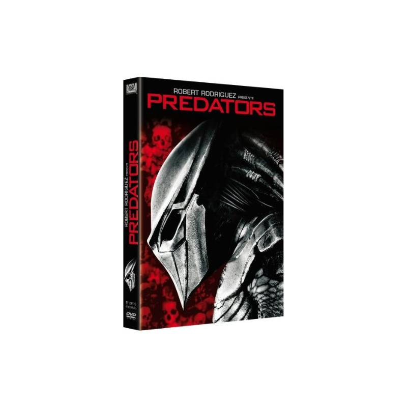 DVD - PREDATORS
