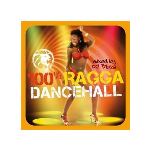 100% RAGGA DANCEHALL 2010