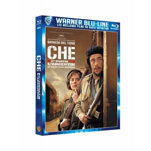 Blu-ray -  CHE - 1ÈRE PARTIE : L'ARGENTIN
