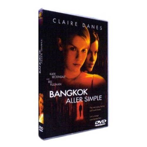 DVD - BANGKOK, ALLER SIMPLE