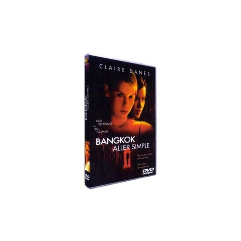 DVD - BANGKOK, ALLER SIMPLE