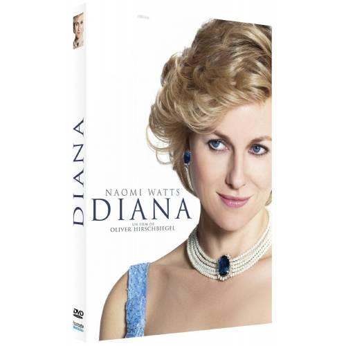 DVD - DIANA