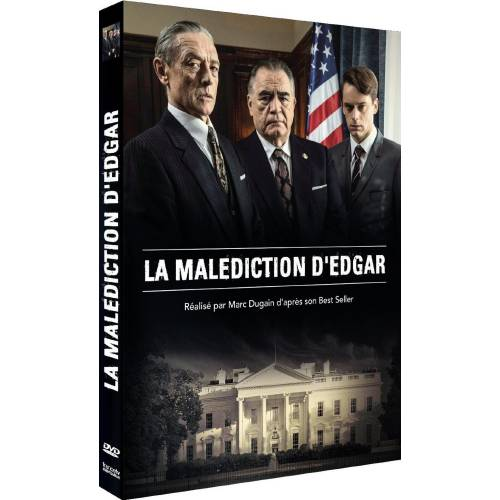 DVD - LA MALEDICTION D'EDGAR