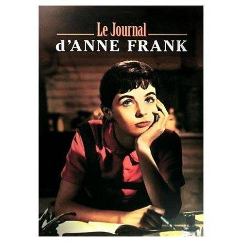 DVD - LE JOURNAL D'ANNE FRANK