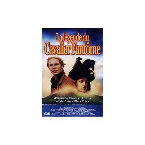 DVD - LA LÉGENDE DU CAVALIER FANTÔME