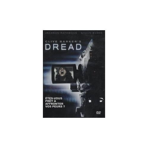 DVD - DREAD - TERREUR
