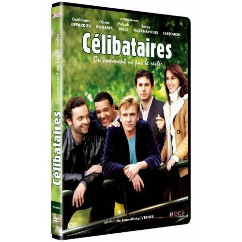 DVD - CÉLIBATAIRES OU COMMENT NE PAS LE RESTER