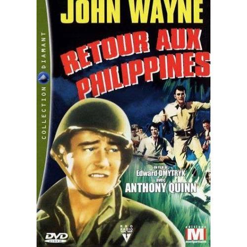 DVD - RETOUR AUX PHILIPPINES