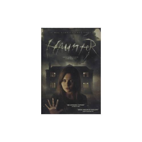 DVD - HAUNTER