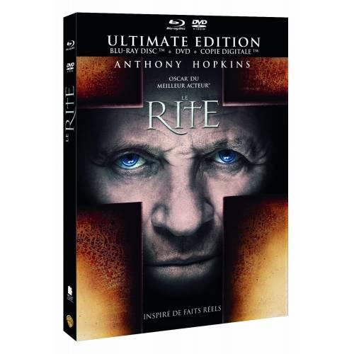Blu-ray - LE RITE ( COMBO )