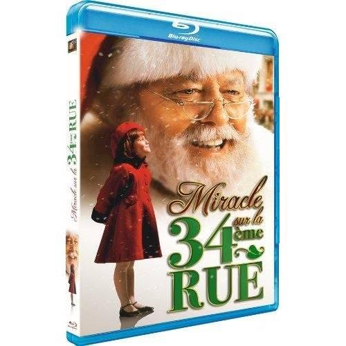 Blu-ray - MIRACLE SUR LA 34ÈME RUE