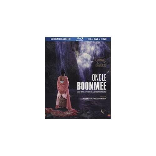 Blu-ray - ONCLE BOONMEE CELUI QUI SE SOUVIENT DE SES VIES ANTÉRIEURES