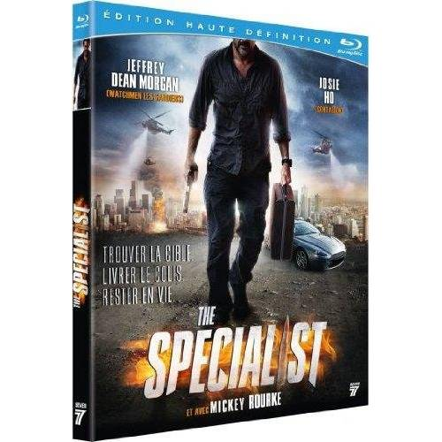 Blu-ray - THE SPECIALIST