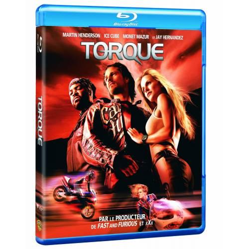 Blu-ray - TORQUE