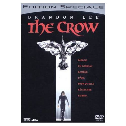 DVD - The Crow - Edition spéciale