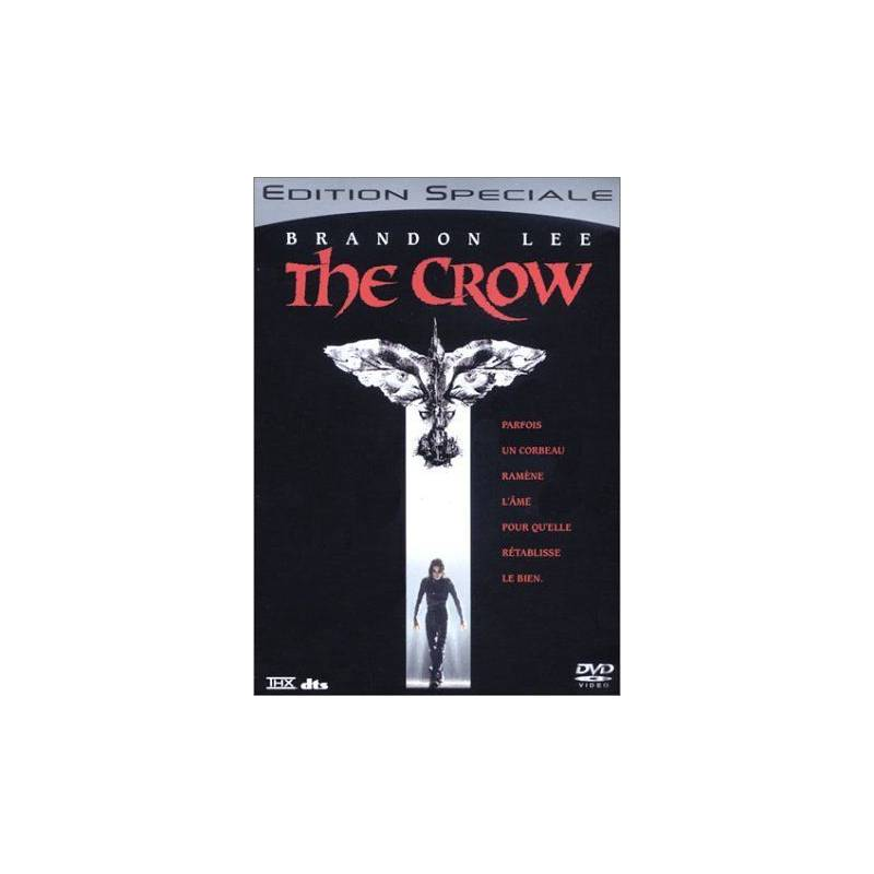 The Crow [Édition Single]