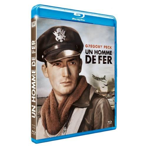 Blu-ray - UN HOMME DE FER