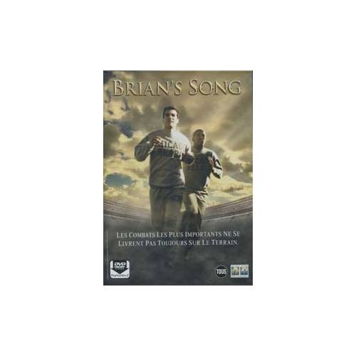 DVD - BRIAN'S SONG