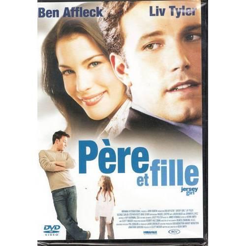 DVD - PÈRE ET FILLE