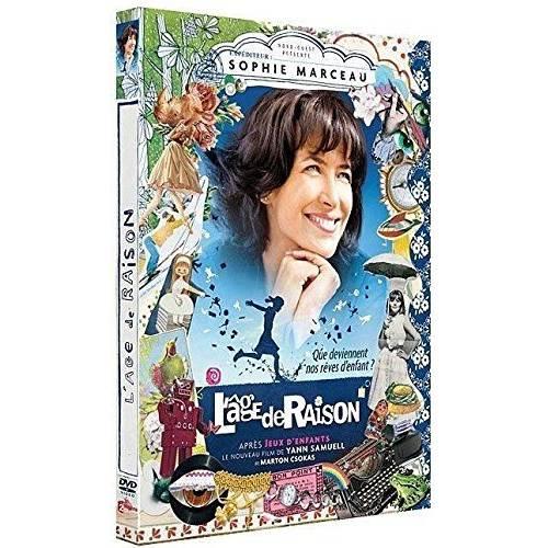 DVD - L'AGE DE RAISON