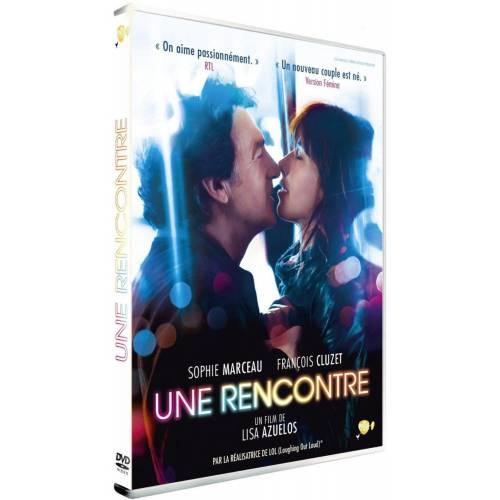 DVD - UNE RENCONTRE