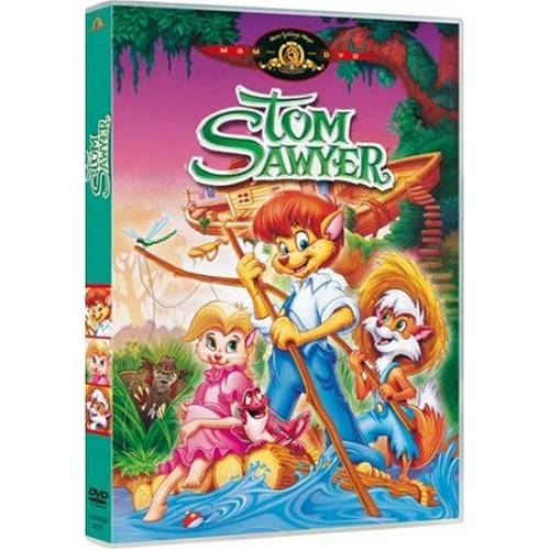DVD - Tom Sawyer