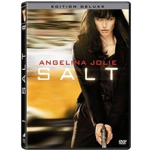 DVD - SALT
