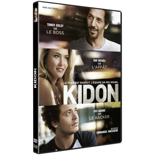 DVD - KIDON