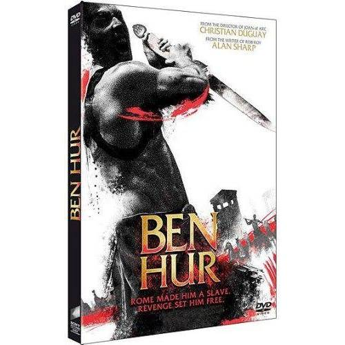 DVD - BEN-HUR