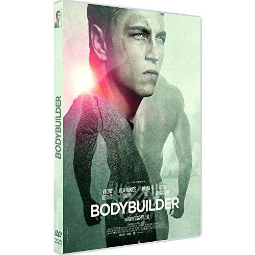DVD - BODYBUILDER