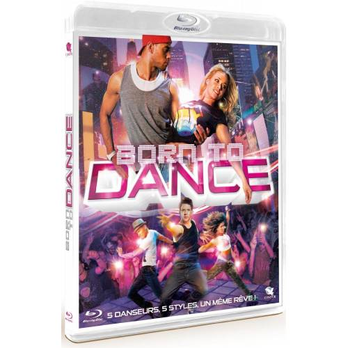 DVD - Born to Dance