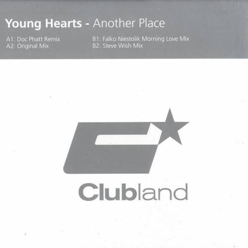 Young Hearts ‎– Another Place