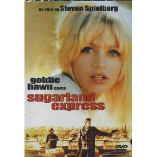 DVD - Sugarland express