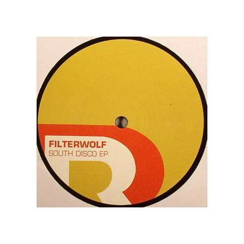 Filterwolf ‎– South Disco