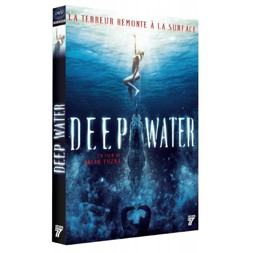 DVD - DEEP WATER