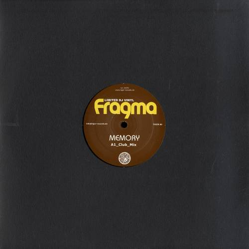 Fragma – Memory