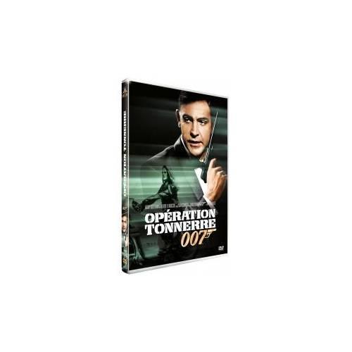 DVD - Opération Tonnerre