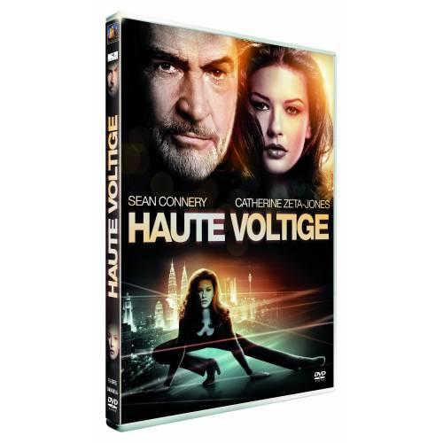 DVD - HAUTE VOLTIGE