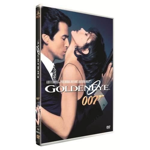 DVD - GoldenEye [Édition Simple]