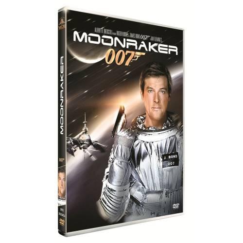 DVD - Moonraker [Édition Simple]