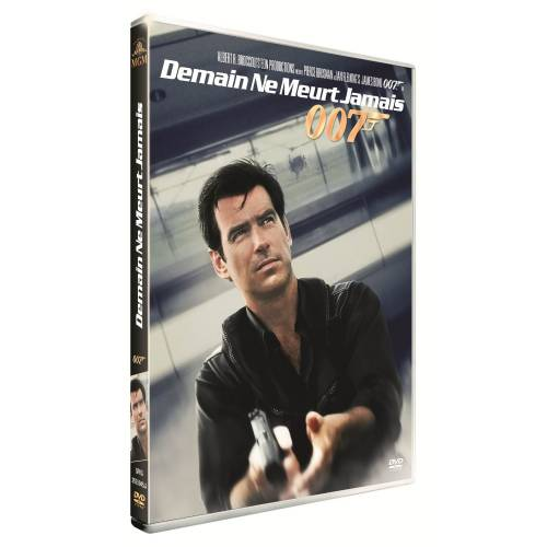 DVD - Demain ne meurt jamais [Édition Simple]
