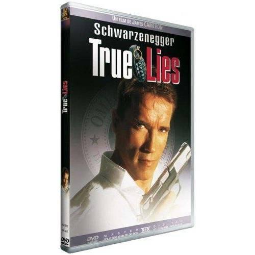 DVD - True Lies