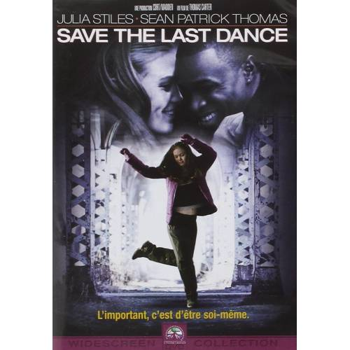 DVD - Save the Last Dance