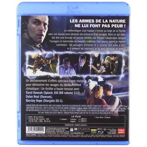 Blu-ray - Storm