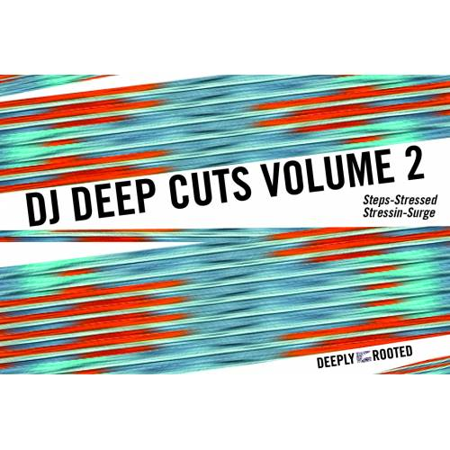 DJ Deep - Cuts Vol 2
